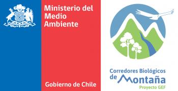 Levantamiento florístico en área del Proyecto GEF Corredores Biológicos de Montaña, Zona Central de Chile