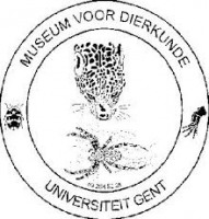 Ghent  University - Zoology Museum - Insect collection