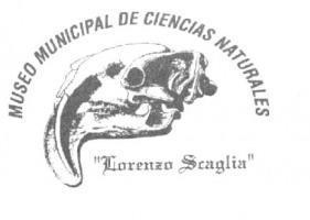 Herbario de Plantas Vasculares del Museo Municipal de Ciencias Naturales 'Lorenzo Scaglia'  MMPEAAH