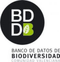 Banco de Datos de la Biodiversidad de la Comunitat Valenciana