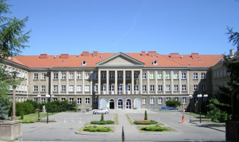 University of Warmia and Mazury in Olsztyn