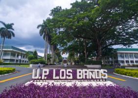 University of the Philippines Los Banos