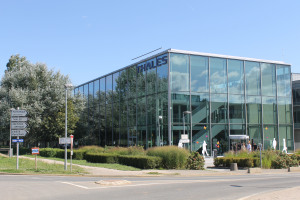 CNRS Délégation Ile-de-France Sud