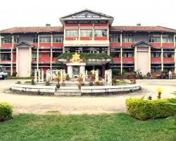 Tribhuvan University