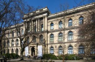 Museum für Naturkunde - Leibniz-Institut für Evolutions- und Biodiversitätsforschung
