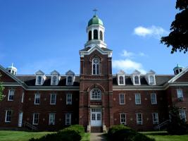 Saint Francis Xavier University