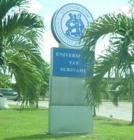 Anton de Kom University of Suriname