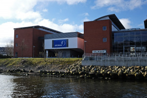 GEOMAR Helmholtz Centre for Ocean Research Kiel
