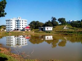 Sylhet Agricultural University