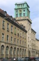 Technische Universität München; DoM