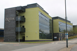 University of Exeter Cornwall Campus