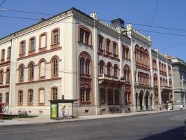 University of Belgrade Faculty of Biology