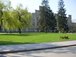 Natsional'nij tekhnichnij universitet Ukraini Kyivs'kij politekhnichnij institut