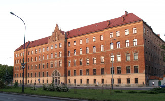 Uniwersytet Rolniczy im. Hugona Kollataja w Krakowie