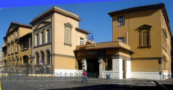 Universita degli Studi Roma Tre