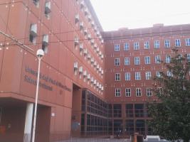 Universita degli Studi di Milano-Bicocca