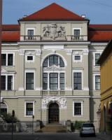 Bayerische Staatssammlung für Paläontologie und Geologie