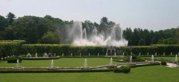 Longwood Gardens Inc
