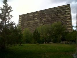 Universidad Complutense de Madrid Facultad de Ciencias Geológicas