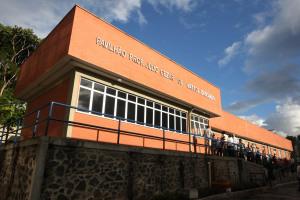 Universidade Estadual de Santa Cruz