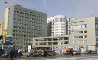 Saratov State Agrarian University N I Vavilov