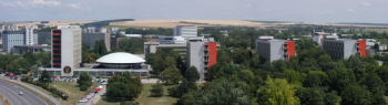 Slovak University of Agriculture in Nitra