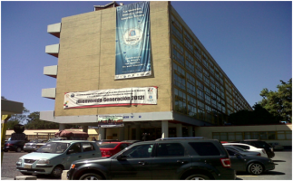 Universidad Nacional Autónoma de México Facultad de Química