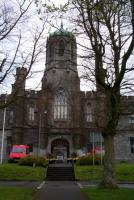 National University of Ireland - Galway