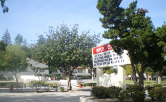Los Angeles Pierce College