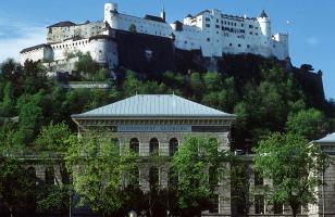 University of Salzburg