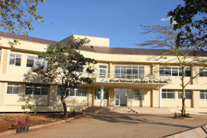 International Centre for Insect Physiology and Ecology