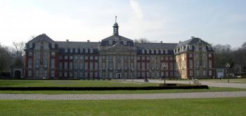 Westfalische Wilhelms Universität Munster