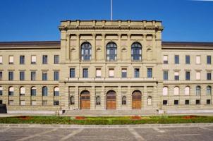 Eidgenössische Technische Hochschule Zürich