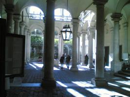 University of Genoa