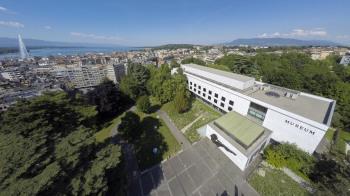 Muséum d'histoire naturelle de la Ville de Genève