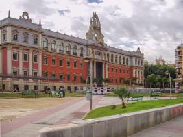 University of Murcia