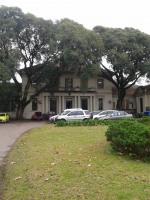 Universidad de Buenos Aires Facultad de Verterinaria