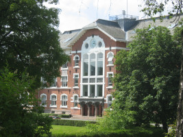 Norges miljø- og biovitenskapelige universitet