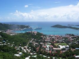 University of the Virgin Islands