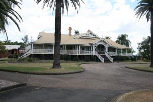 University of Queensland - Gatton Campus