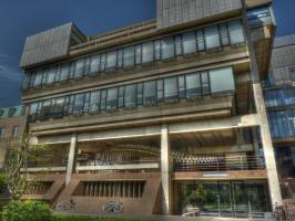 University of Cambridge University Museum of Zoology