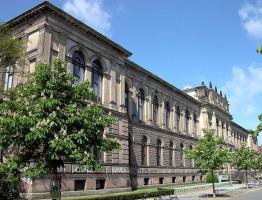 Technische Universität Carolo Wilhelmina zu Braunschweig