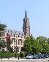 Université Libre de Bruxelles