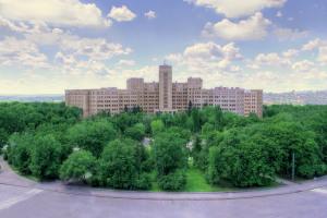 Harkivs'kij nacional'nij universitet imeni V N Karazina