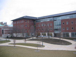 University of Illinois at Urbana-Champaign National Center for Supercomputing Applications