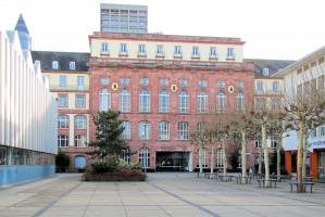 Goethe University Frankfurt