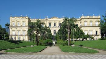 Universidade Federal do Rio de Janeiro Museu Nacional