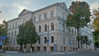 Vitebskij Gosudarstvennyj Universitet Imeni P M Maserova