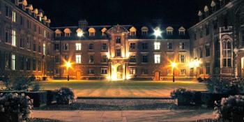 University of Cambridge Saint Catharine's College