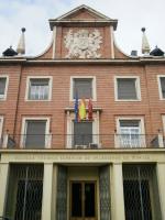 Universidad Politécnica de Madrid Escuela Técnica Superior de Ingenieros de Montes